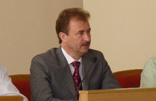 """Попов собирается продавать """"Киевскую крепость"""""""