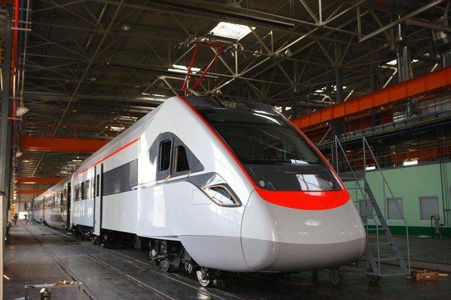 Чешская Skoda хочет наладить производство электровозов в Запорожье, - Мининфраструктуры - Цензор.НЕТ 3320