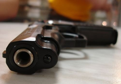 В Украине обещают свободную продажу травматического оружия.