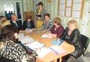 Учителя общеобразовательной школы Кременчугской воспитательной колонии приняли участие в заседании «круглого стола»