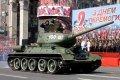 В Кременчуге отменили массовые мероприятия 9 мая, посвящённые празднованию 69-й годовщины Победы