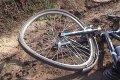В Глобинском районе 87-летний водитель «ВАЗа» сбил велосипедиста