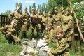 Воспитанники ДДЮТ подарили праздничные программы ветеранам Кременчуга