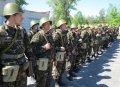 В Полтаве сформировали батальон территориальной обороны, на очереди Кременчуг (фото)