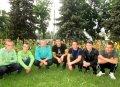 Воспитанники Кременчугской воспитательной колонии побывали на финале КВН