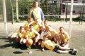 В лицее №4 состоялся турнир по мини-футболу