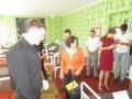 В Кременчугской воспитательной колонии провели мониторинг соблюдения прав воспитанников