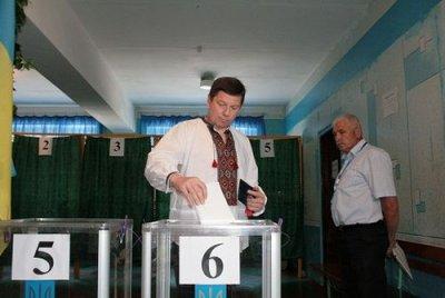 Виктор Калашник. Фото: av.pl.ua