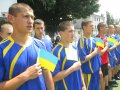 В Кременчугской воспитательной колонии подвели итоги весенней Спартакиады (фото)
