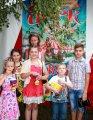 Праздник радости и надежды для детей сотрудников Кременчугской воспитательной колонии