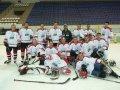 ХК «Кременчуг» войдёт в новую профессиональную хоккейную лигу