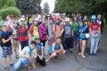 В Приднепровском парке провели евро-квест для воспитанников пришкольных лагерей