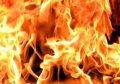 В Кременчуге после тушения пожара обнаружили труп мужчины
