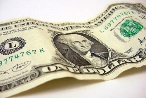 В Тернопільських  магазинах  ціни вказують в доларах