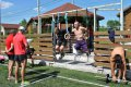 В Крюковском районе состоялся открытый летний чемпионат по CrossFit