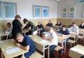В Кременчугской воспитательной колонии началась дополнительная сессия ВНО