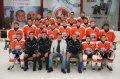 Для проведения чемпионата Украины по хоккею не хватает одного клуба