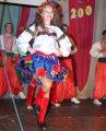 В Кременчугской воспитательной колонии состоялся XXIII фестиваль художественной самодеятельности «Красная калина»