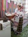 В Кременчугской воспитательной колонии открыли комнату-музей «Украинская светлица»