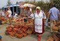 На Сорочинскую ярмарку съехались ремесленники со всей Украины