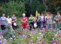 Пенсионеры Автозаводского района отдыхают в СОК «Спутник»