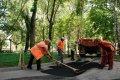 ДРСУ начало капитальный ремонт внутриквартальных дорог