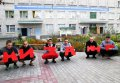 В Кременчугской воспитательной колонии отметили Всемирный день Мира