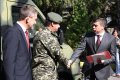 Фото пресс–службы милиции Кременчуга