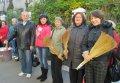 Работники Кременчугской воспитательной колонии присоединились к акции «За чистый Кременчуг» (фото)
