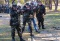 В Полтаве проходят сборы рот охраны и отрядов обороны