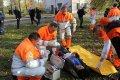 В Кременчуге будут формировать медицинские волонтёрские бригады