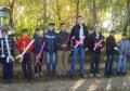 Кременчугские ракетомоделисты заняли первое место на областных соревнованиях