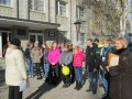 Для школьников провели экскурсию в Кременчугской воспитательной колонии (фото)
