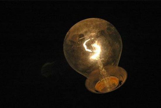 На следующей неделе в двух округах Курска будут отключать электричество