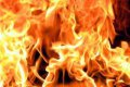 В Козельщинском районе на месте пожара обнаружили труп мужчины