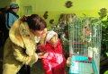 В Кременчугской воспитательной колонии состоялось заседание родительского комитета