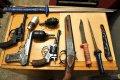 Жители Полтавской области сдали 108 единиц оружия и 48 единиц спецсредств (обновлено - фото, видео)