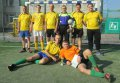 В Кременчугской воспитательной колонии состоялся турнир по мини-футболу (фото)