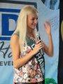 Благородная миссия Валерии Полоз на конкурсе Miss Earth