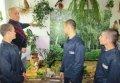 Для учеников Кременчугской воспитательной колонии провели предметную неделю биологии