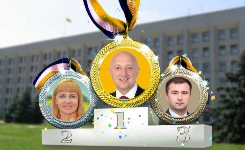 Кто станет новым губернатором Полтавской области? Мнение эксперта