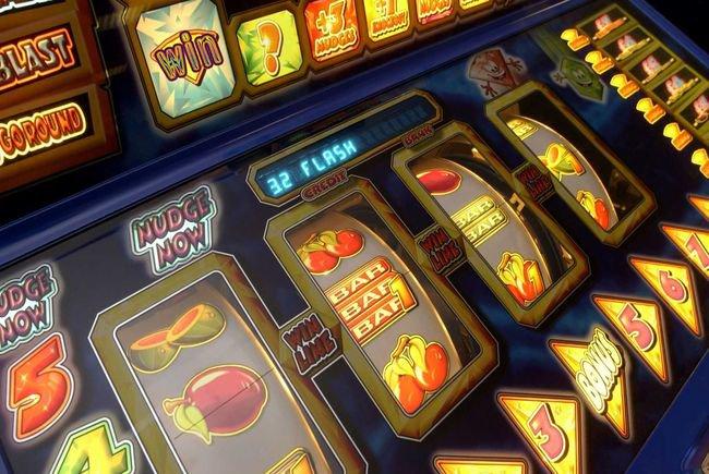 Игровой автомат Компот Делюкс - изысканный вкус