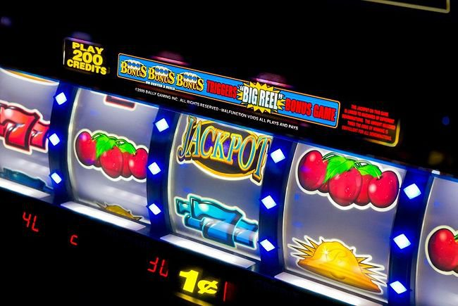 В Кременчуге продолжают работать игровые автоматы