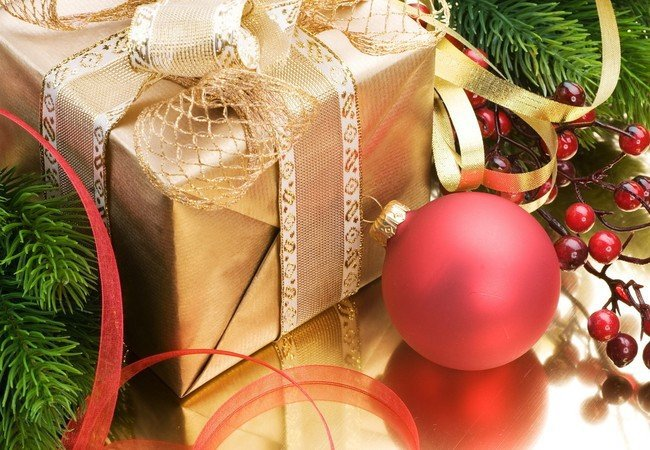 Подарки облагаются ли налогом