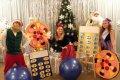 24 декабря начинаются новогодние утренники в Доме детского и юношеского творчества