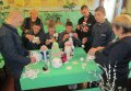 В Кременчугской воспитательной колонии открыли мастерскую Деда Мороза