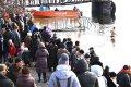 Спасатели ГСЧС Украины советуют гражданам быть осторожными во время празднования Крещения