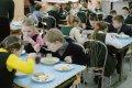 Детей, родители которых принимают участие в АТО, в учебных заведениях Кременчуга будут кормить бесплатно