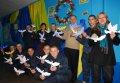 Воспитанники Кременчугской воспитательной колонии присоединились к акции «Армии добра»