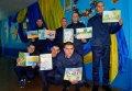 В Кременчугской воспитательной колонии отметили Международный день родного языка